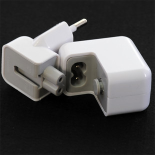Eu PLUG 10W USB AC Power Adapter for Apple iPad - iPad 2 3 Repla